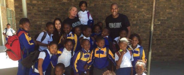 run4schools mitchell's plain primary school township