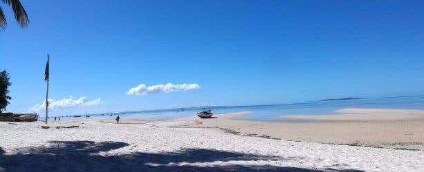 VilanCool Beach Lodge Mosambik