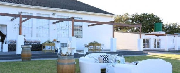 Marlenique Estate- Her Story Women's Celebration