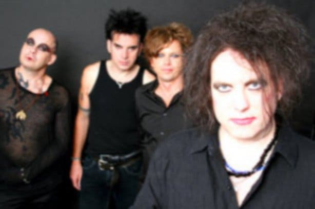 THE CURE 2
