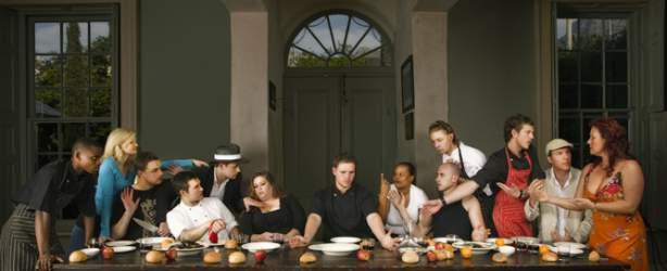 Last Supper Society Bistro