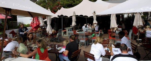 Noordhoek Cafe Roux 6