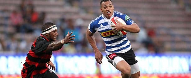Western Province Currie Cup Rugby