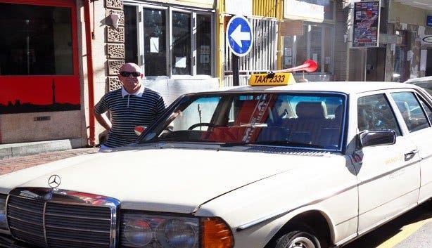 Jörgs Taxi 3