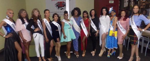 Miss Gay Western Cape
