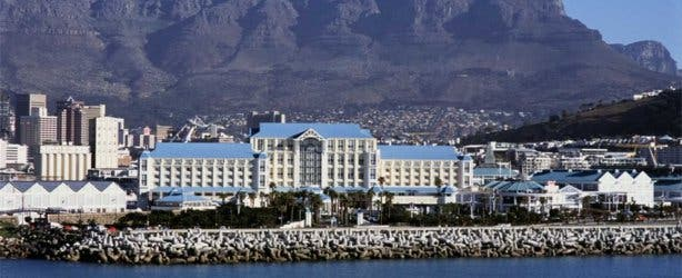 Table Bay Hotel Waterfront