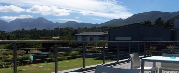 Colourful Manor Luxury Lodge Kaapstad