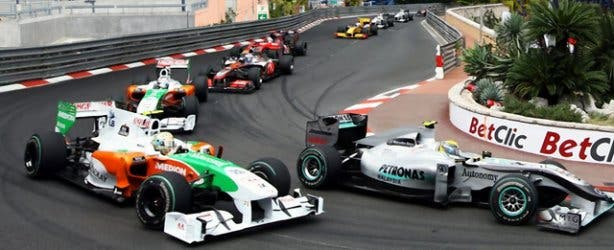 Formula 1 Cape Town-7