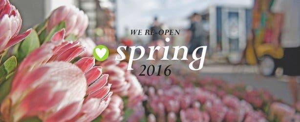 I Love Big Bay Spring Market