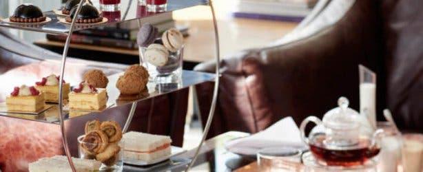 Granary Cafe Silo Hotel