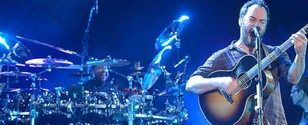Dave Matthews Band Concert Cape Town 03