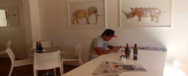 Crust Cafe Kaapstad
