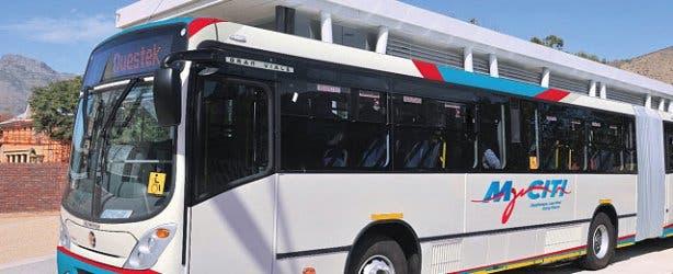 Myciti Bus