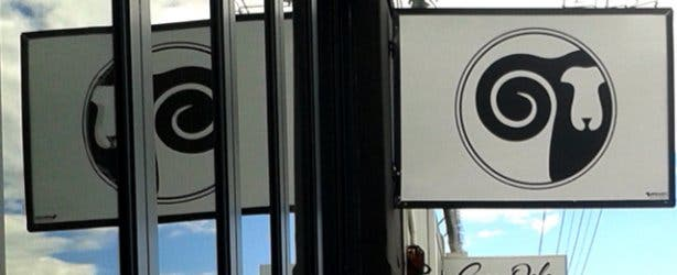 New Cape Town eatery Black Sheep