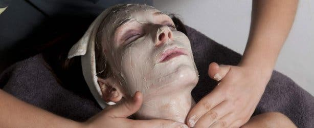 Facial at Ways of Wellness Spa in Cape Town