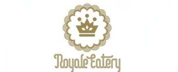 royale eatery logo