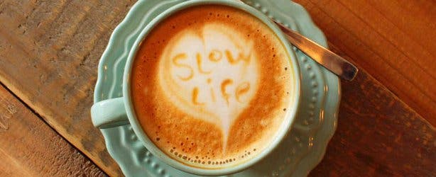 Slow Life Coffee