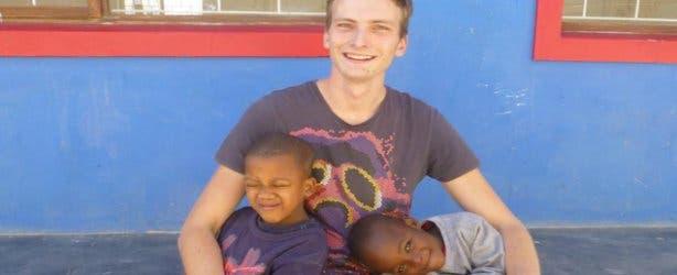 Vrijwilligerswerk Zuid-Afrika