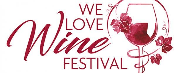 We Love Wine Festival - 2