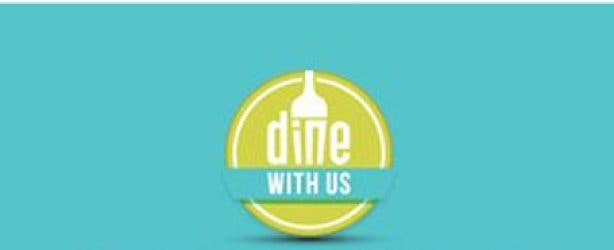 Dine With Us meet and eat
