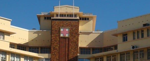 Red Cross Children's Hospital