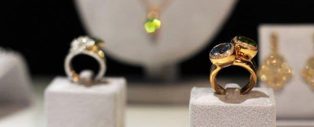 Linde Collection Custom Jewellery