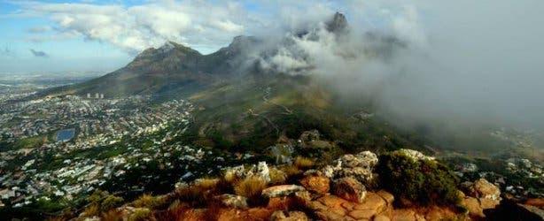 lookout view cape town Philipp Menn