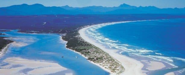 Plettenbergbaai Tuinroute Zuid-Afrika