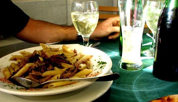 Posticino Italian Restaurant 6