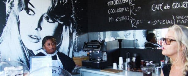 Cafe Oh!