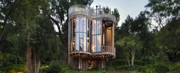 Treehouse Paarman1