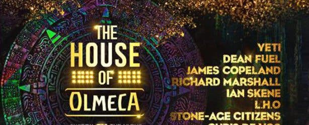 Olmeca House - 3