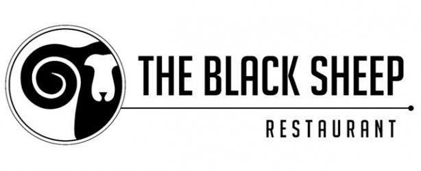 Cape Town restaurant and bar Black Sheep