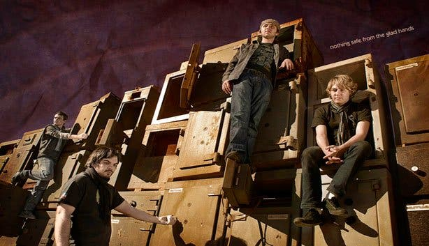 Isochronous group