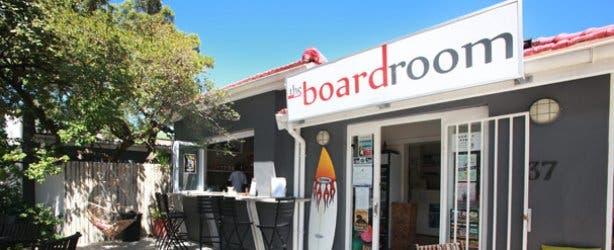 The Boardroom 2