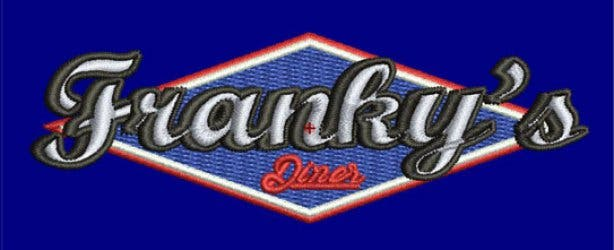 Franky's Diner Sea Point Logo