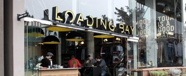 Loading Bay