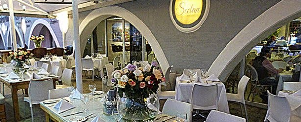 Seelan's in Cape Town