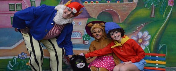Noddy The Stage Show 2