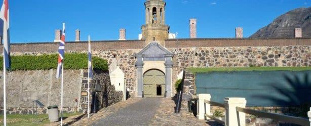 Castle Of Goodhope
