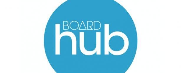 Boardhub Logo 2