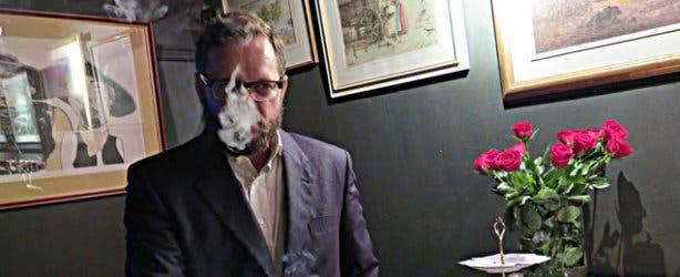 Ignatius Claassens at Luvey n Rose Art Gallery