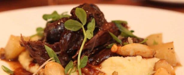 De Grendel Springbok Shank Recipe for Winter
