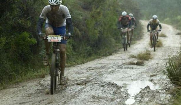 absa cape epic cycling