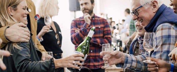 Publik Wine Fair 2