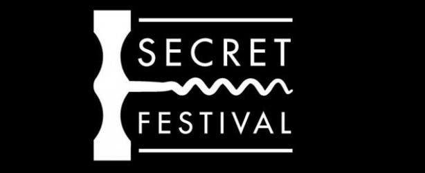 Spier Secret Festival Stellenbosch Food Market & Conference