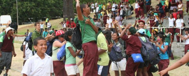 hannah overgaauw vrijwilligerswerk zuid-afrika