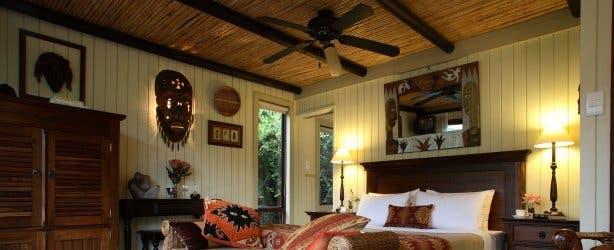Moontide Lodge