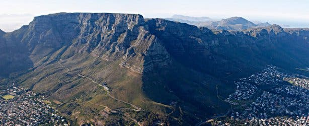 SANParks Table Mountain