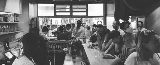 Publik Wine Bar 1